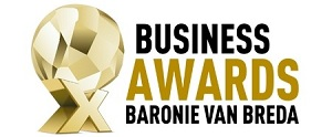 Busines Award Baronie Van Breda 2